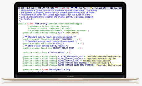 网站设计平面效果图