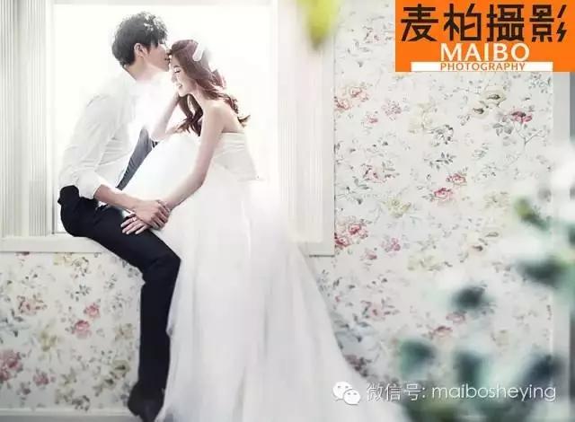 嘉兴韩式婚纱摄影哪里拍的好?