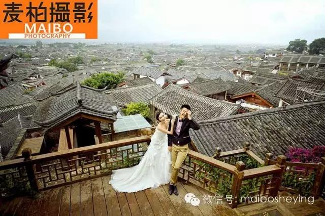 嘉兴哪家婚纱摄影效果最好,完美体现_麦柏摄影