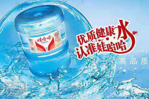 嘉兴桶装水